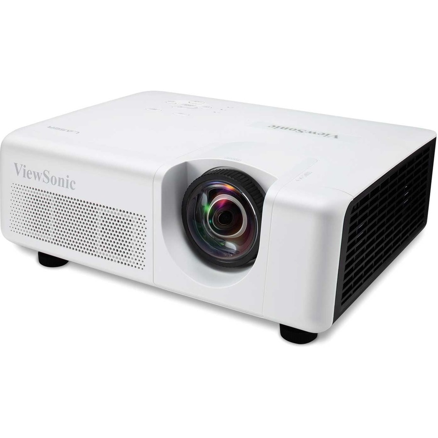 Viewsonic LS625W 3D Ready Short Throw DLP Projector - 16:10_subImage_4