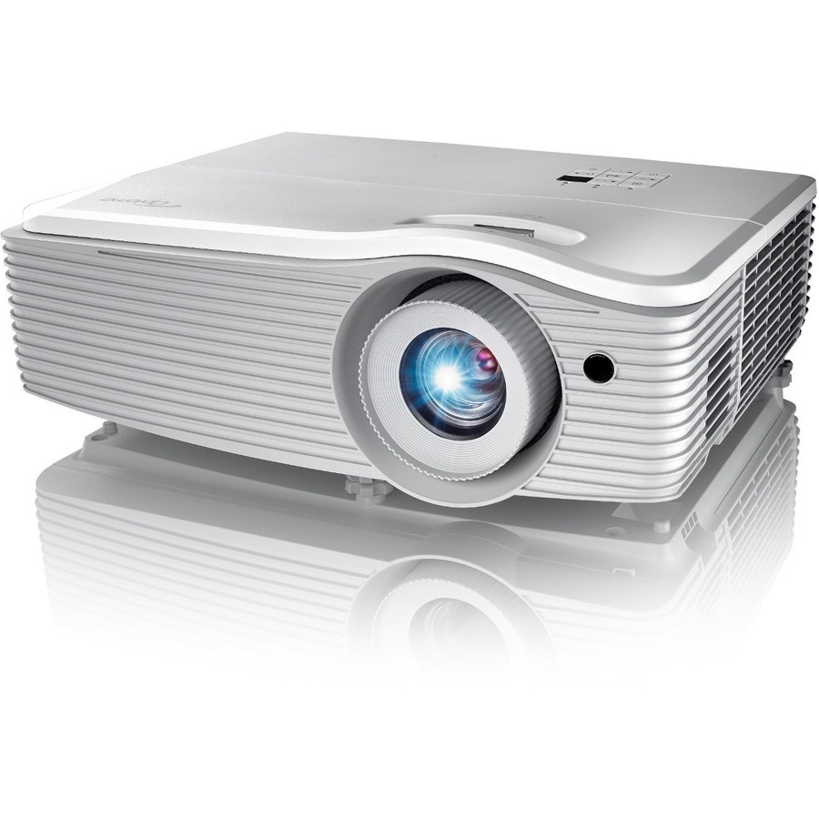 Optoma EH512 3D DLP Projector - 16:9 - White_subImage_5