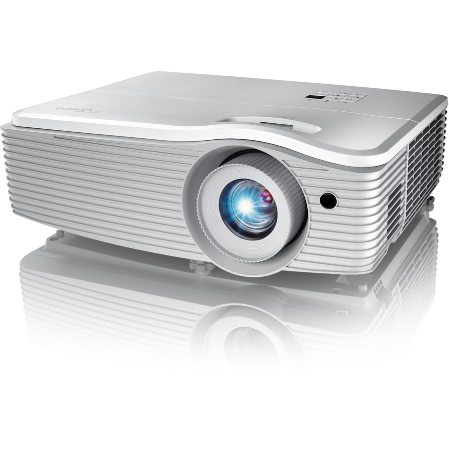 Optoma W512 3D DLP Projector - 16:10_subImage_4