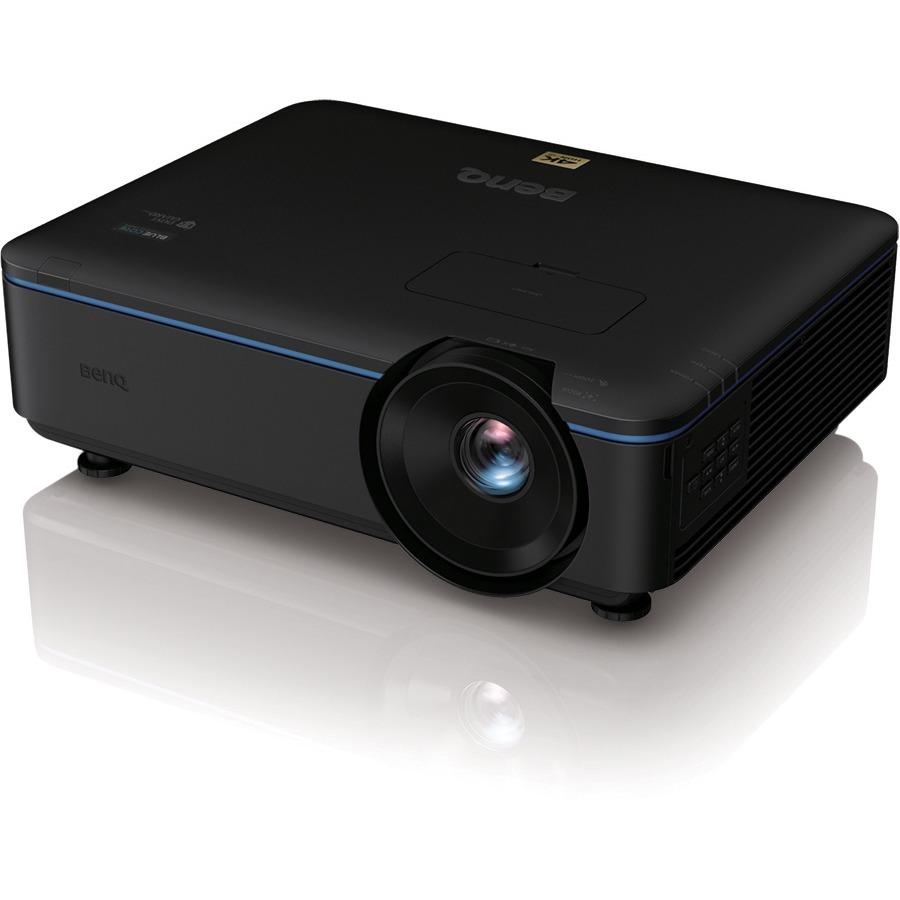 BenQ BlueCore LK953ST Short Throw DLP Projector - 16:9 - Black_subImage_5