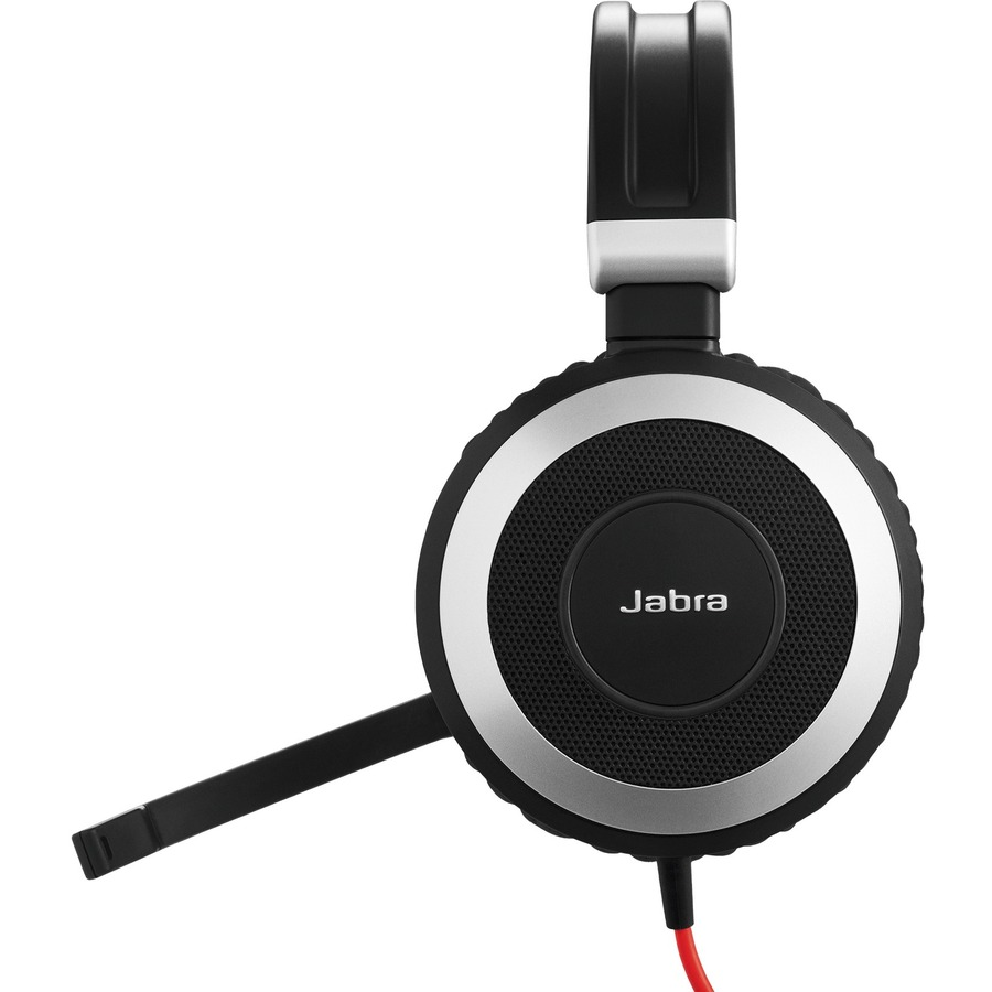 Jabra EVOLVE 80 MS Headset_subImage_4