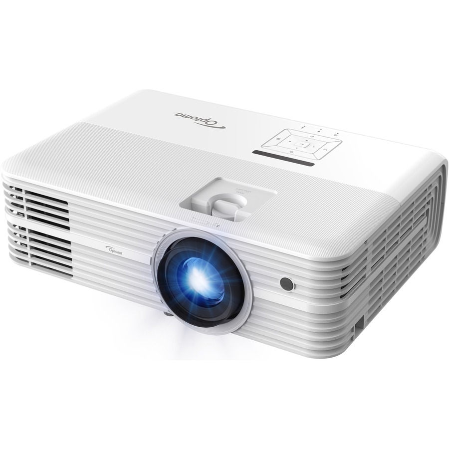 Optoma 4K550 3D Ready DLP Projector - 16:9 - White_subImage_5