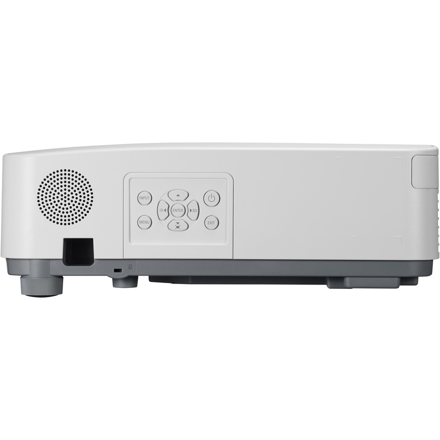 NEC Display NP-P525WL LCD Projector - 16:10 - White_subImage_4