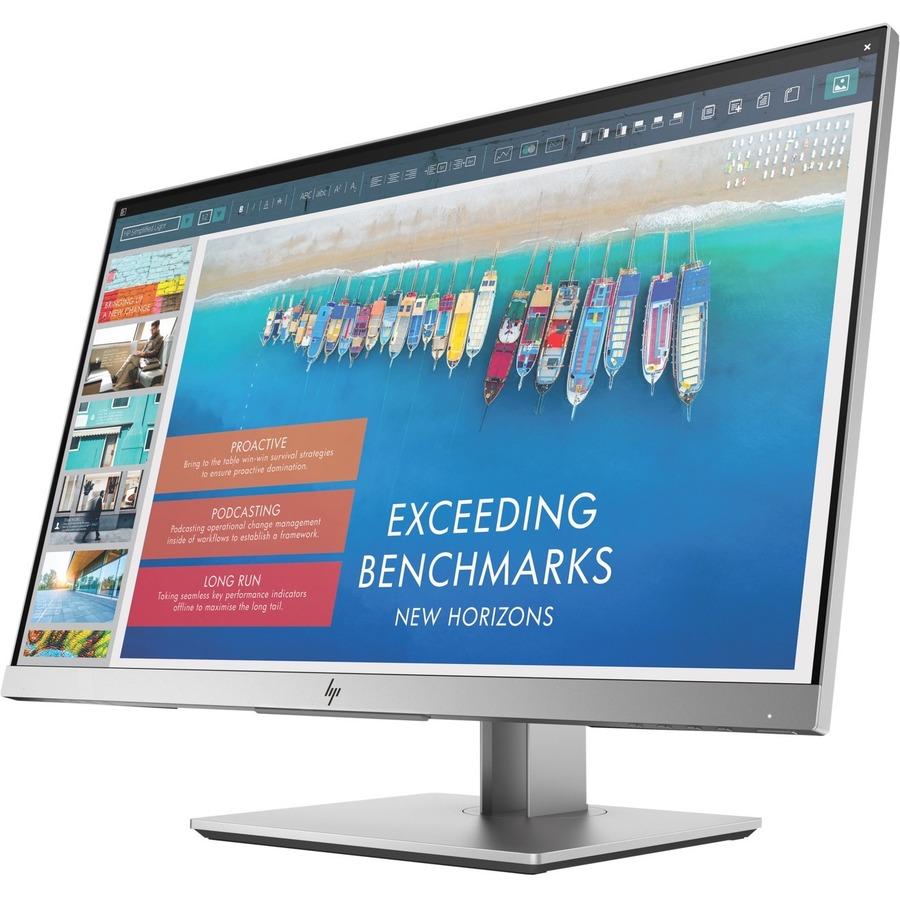 """HP E243d 23.8"""" Full HD LED LCD Monitor - 16:9_subImage_4"""
