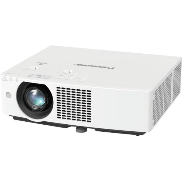 Panasonic PT-VMZ50 LCD Projector - 16:10 - White_subImage_2