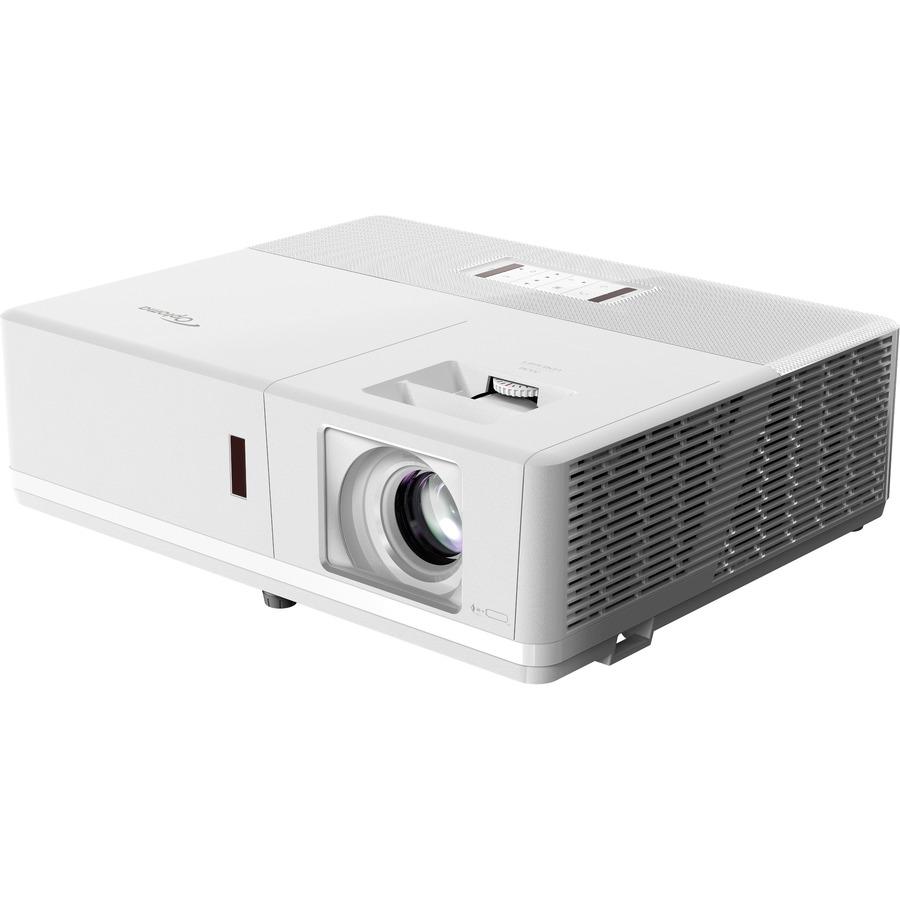 Optoma ProScene ZU506T 3D Ready DLP Projector - 16:10 - White_subImage_4