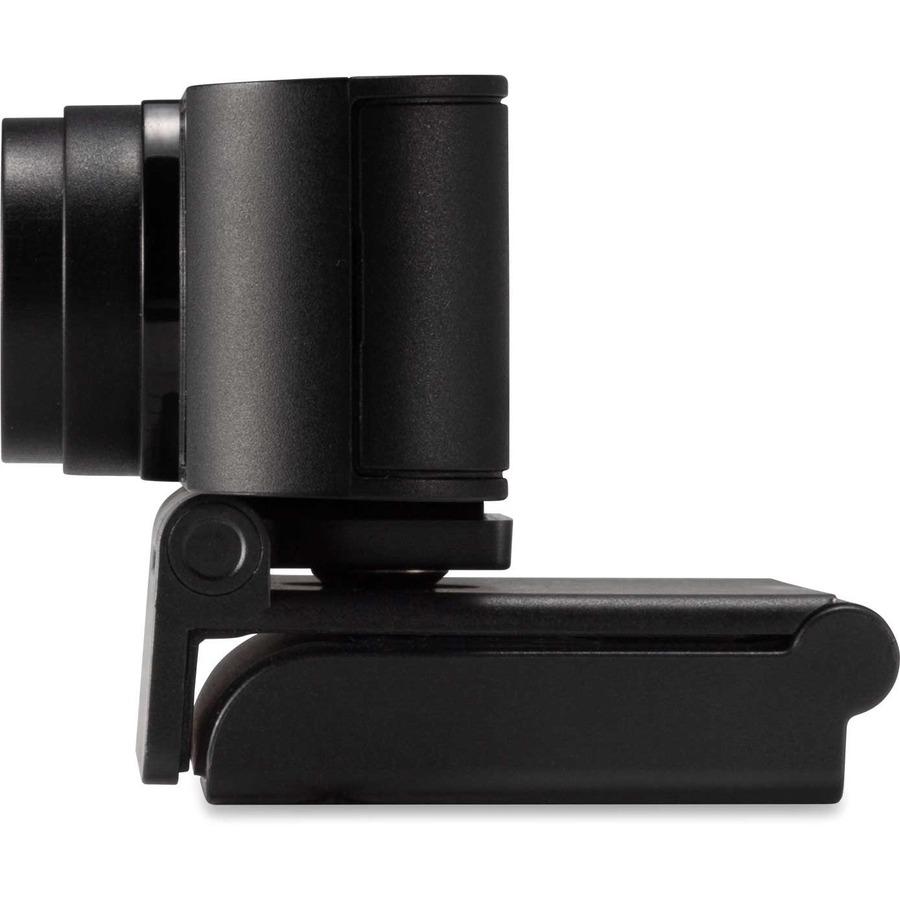 Viewsonic Webcam - 2.1 Megapixel - 30 fps - Black - USB 2.0_subImage_4