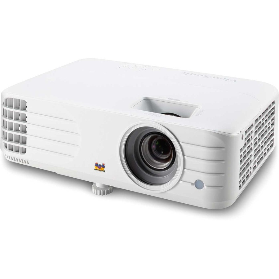 Viewsonic PG706HD 3D Ready Short Throw DLP Projector - 16:9 - White_subImage_4