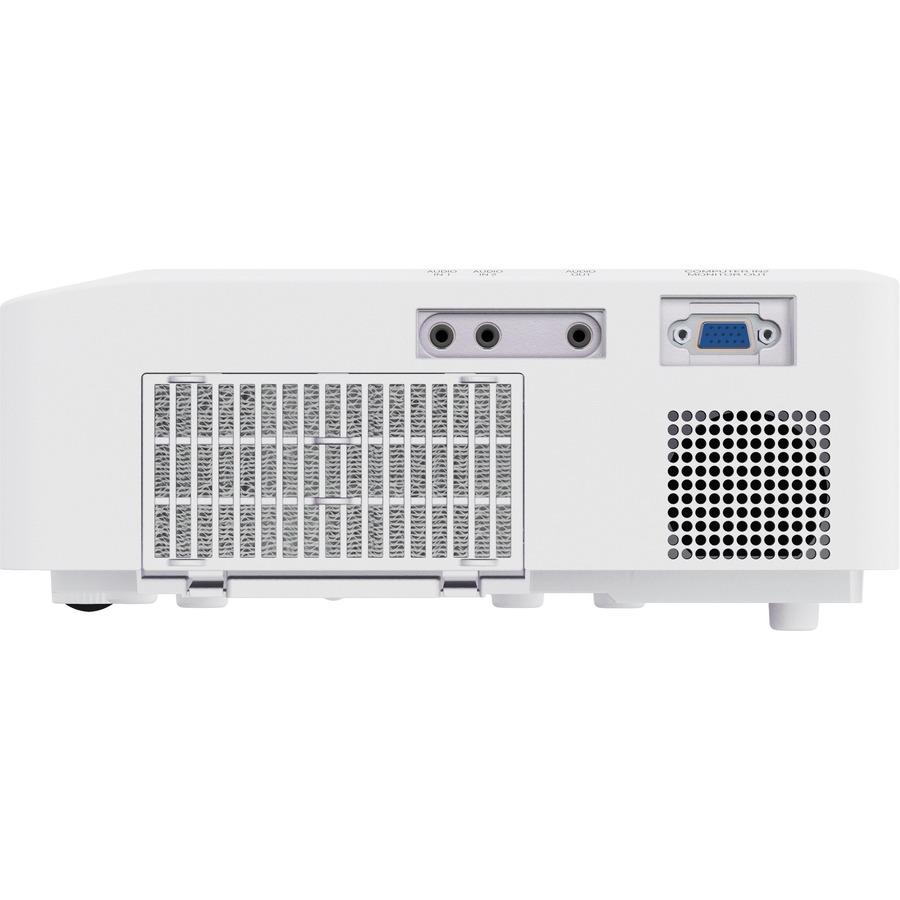 Hitachi MC-EX3551 LCD Projector - 4:3_subImage_4
