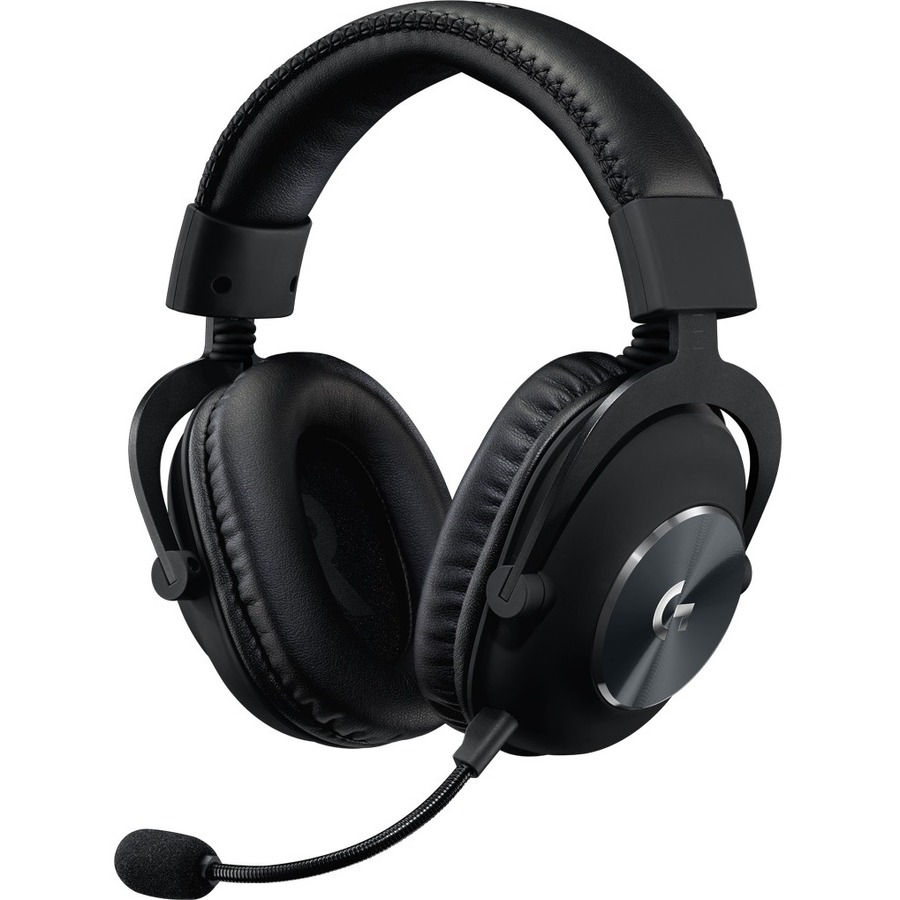 Logitech PRO X Gaming Headset with Blue Vo!ce_subImage_4