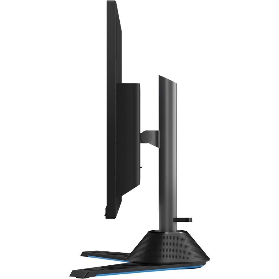 """Lenovo Legion Y27gq-20 27"""" WQHD WLED Gaming LCD Monitor - 16:9 - Raven Black_subImage_4"""