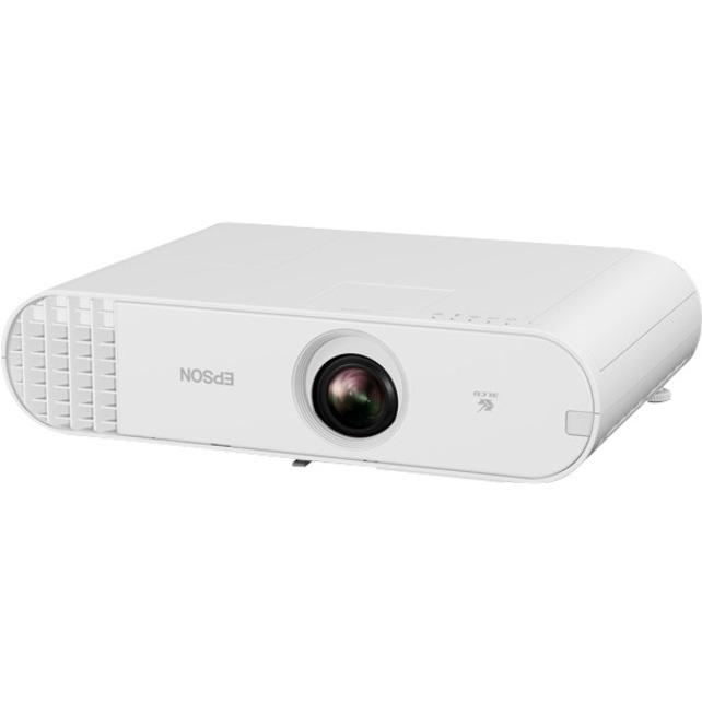 Epson PowerLite U50 LCD Projector - 16:10_subImage_3