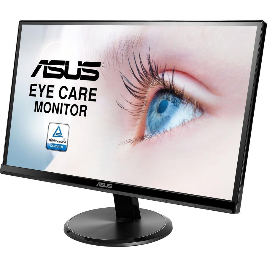 "Asus VA229HR 21.5"" Full HD LED LCD Monitor - 16:9 - Black_subImage_4"