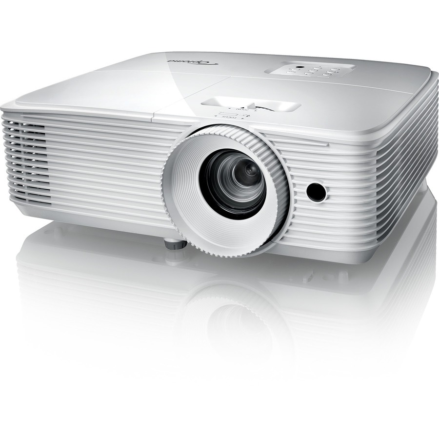 Optoma W412 3D Ready DLP Projector - 16:10_subImage_5