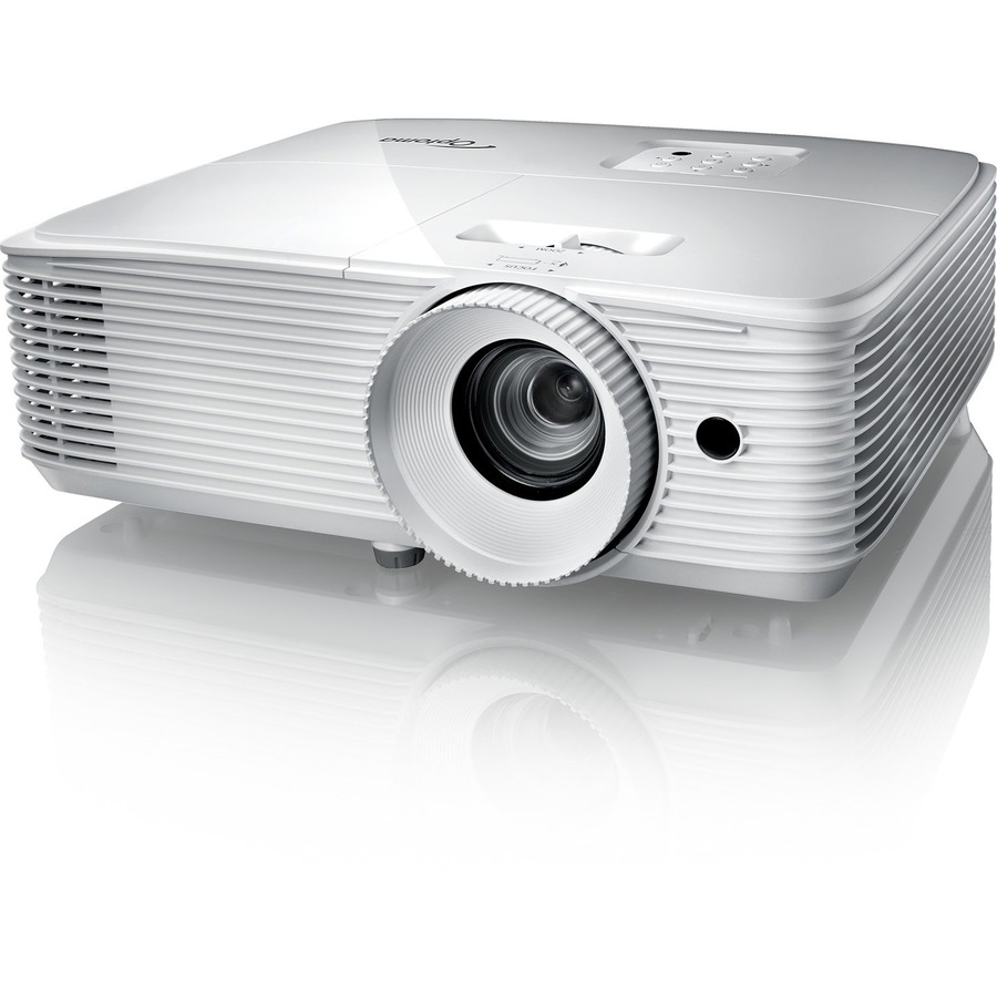 Optoma X412 3D Ready DLP Projector - 4:3_subImage_5