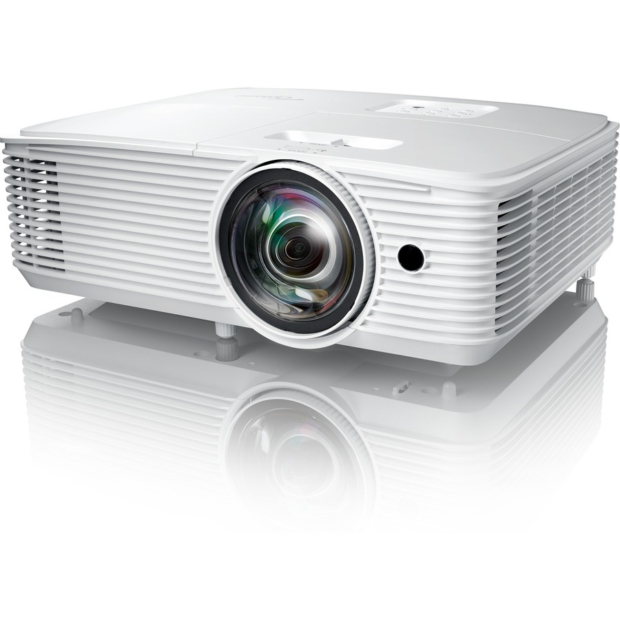 Optoma GT1080HDR 3D Ready Short Throw DLP Projector - 16:9_subImage_5