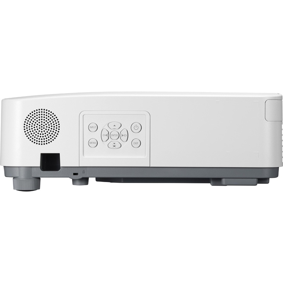 NEC Display NP-PE455UL LCD Projector - 16:10 - White_subImage_4