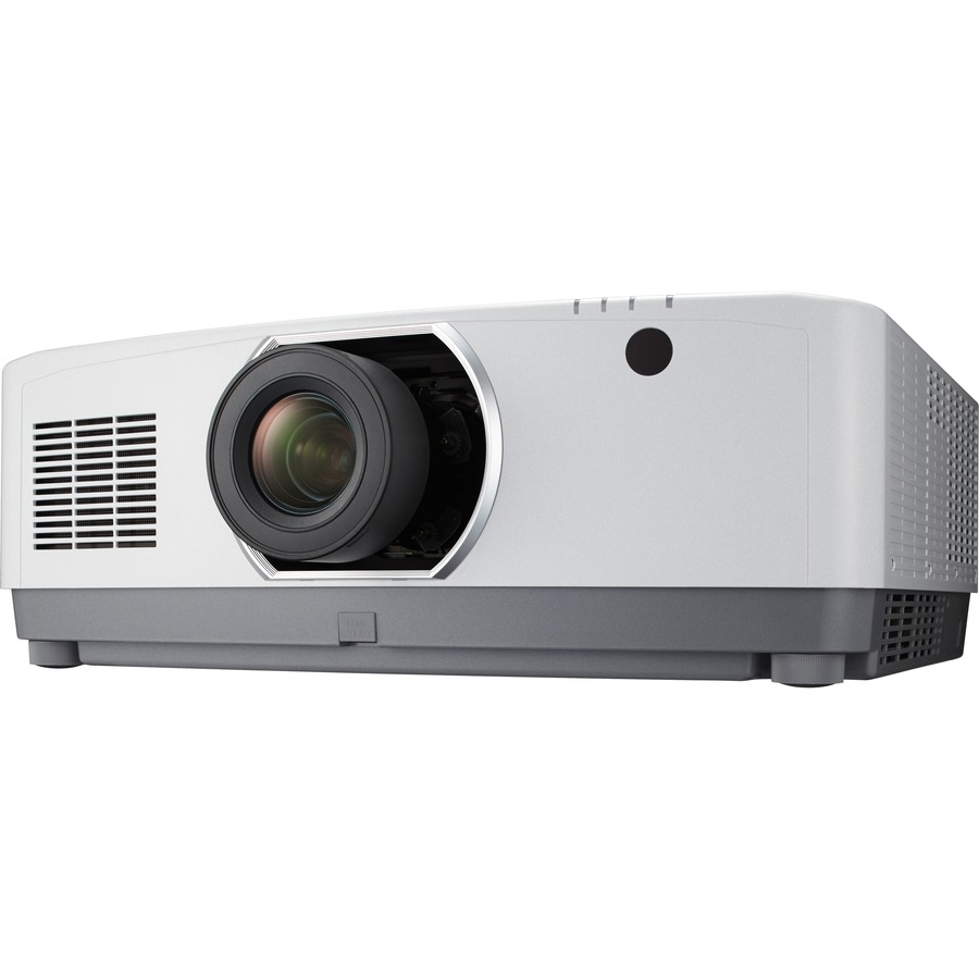 NEC Display NP-PA703UL-41ZL 3D Ready LCD Projector - 16:10_subImage_4
