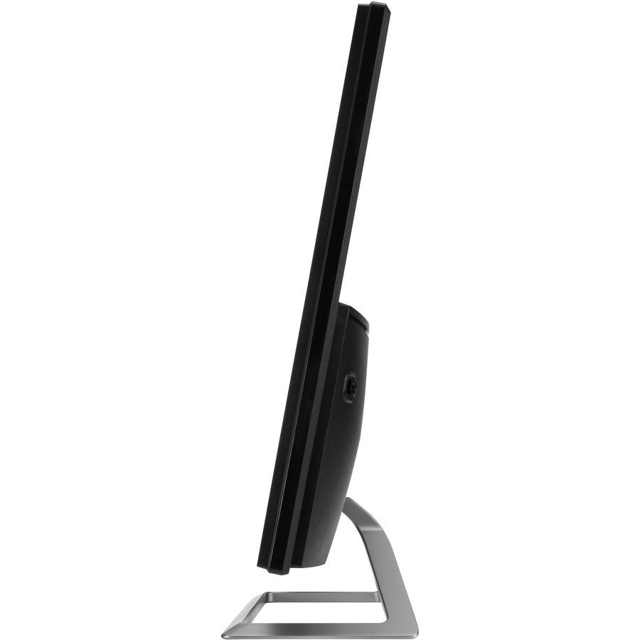 """Asus VA32UQ 31.5"""" 4K UHD LED Gaming LCD Monitor - 16:9 - Black, Silver_subImage_4"""