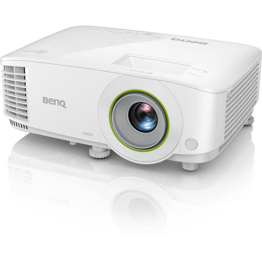 BenQ EH600 3D DLP Projector - 16:9_subImage_5