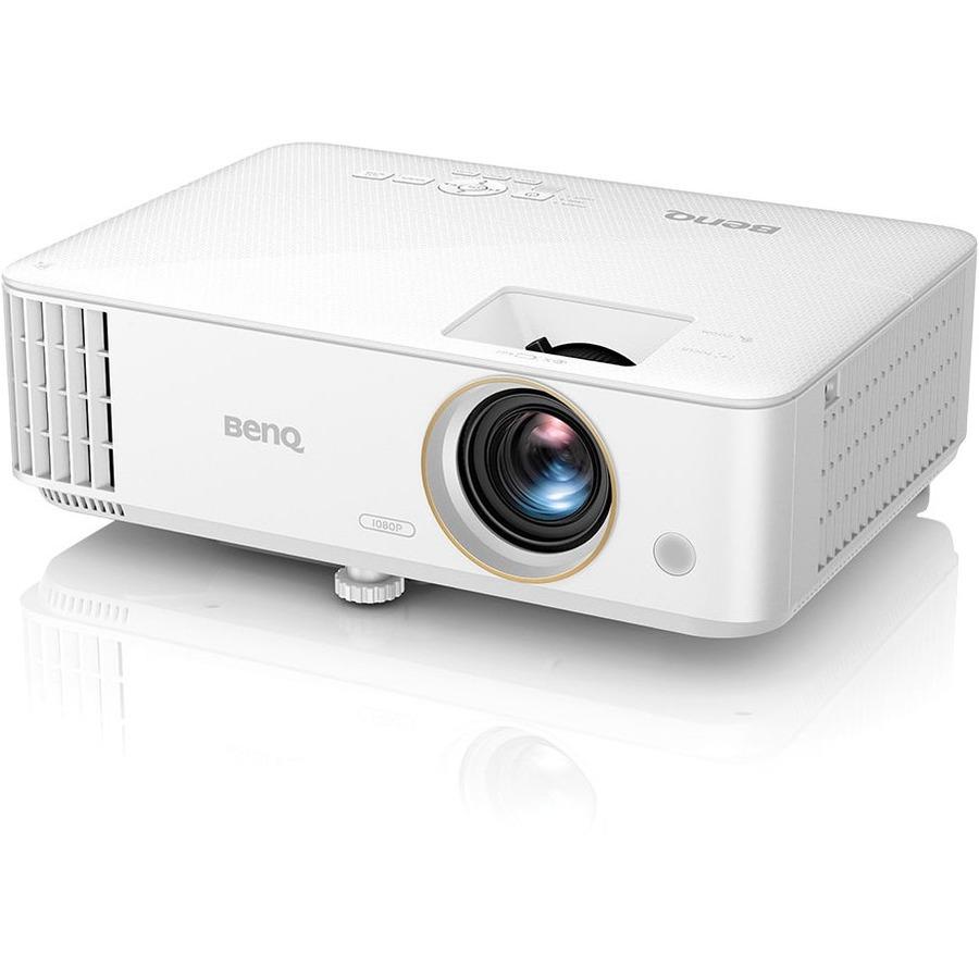 BenQ TH585 3D DLP Projector - 16:9 - White_subImage_5