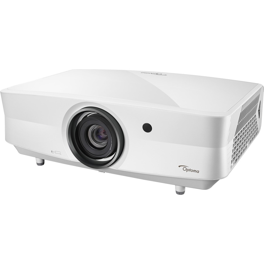 Optoma ZK507-W 3D Ready DLP Projector - 16:9 - White_subImage_5