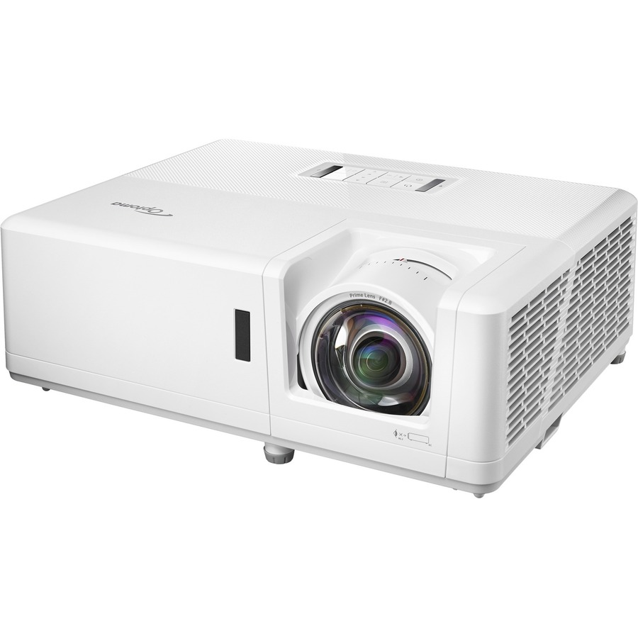 Optoma ZH406ST 3D Short Throw DLP Projector - 16:9_subImage_5