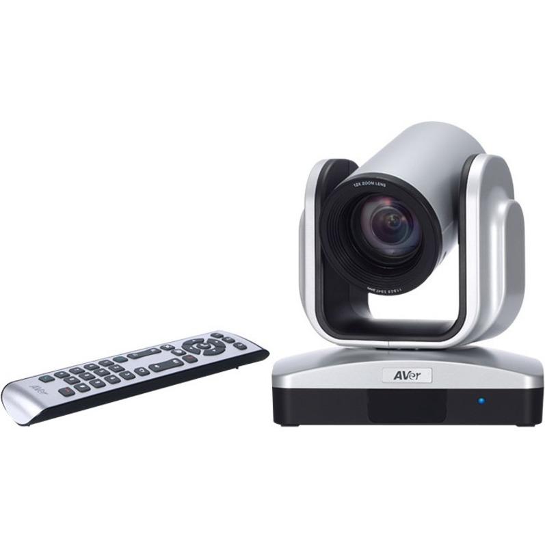 AVer CAM520 Video Conferencing Camera - 2 Megapixel - 60 fps - USB 2.0_subImage_3