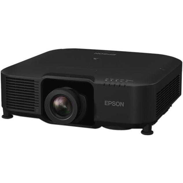 Epson L1075UNL LCD Projector - 16:9 - Black_subImage_2