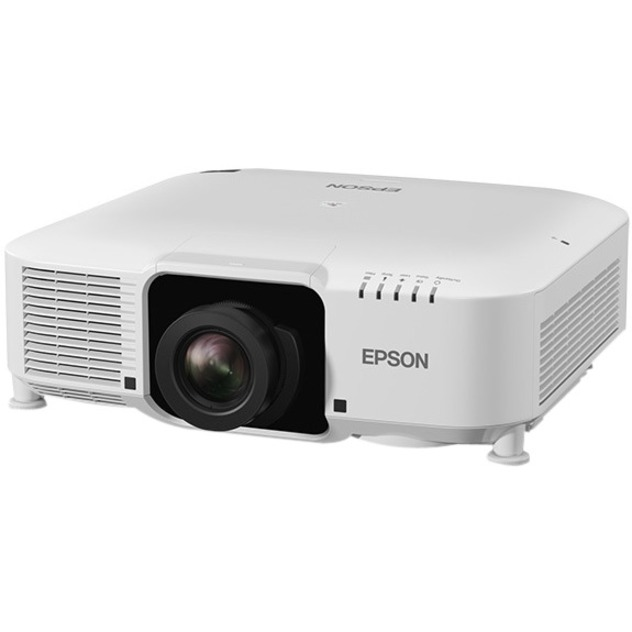 Epson L1070UNL LCD Projector - 16:9 - White_subImage_3