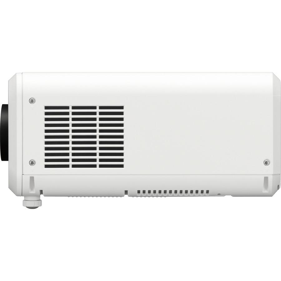 Panasonic SOLID SHINE PT-MZ570 LCD Projector - 16:10_subImage_4
