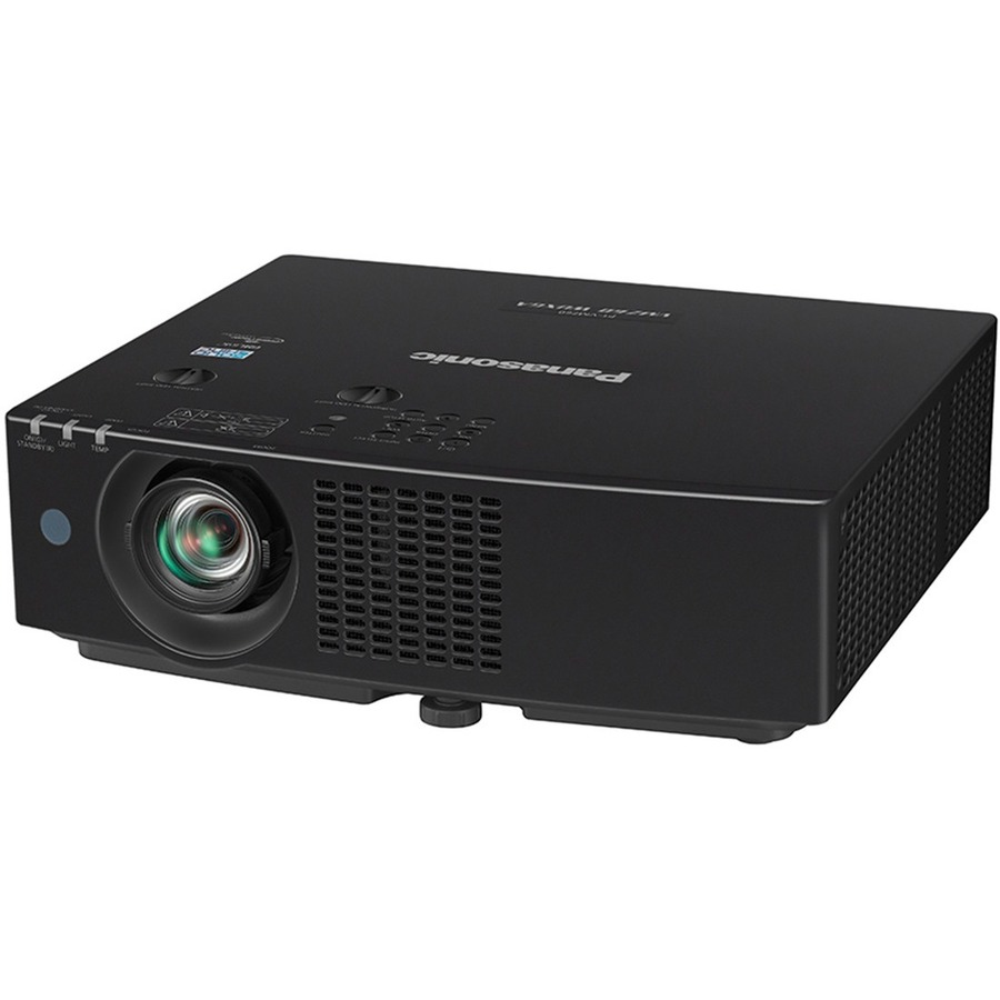 Panasonic SOLID SHINE PT-VMZ60U LCD Projector - 16:10 - Black_subImage_3