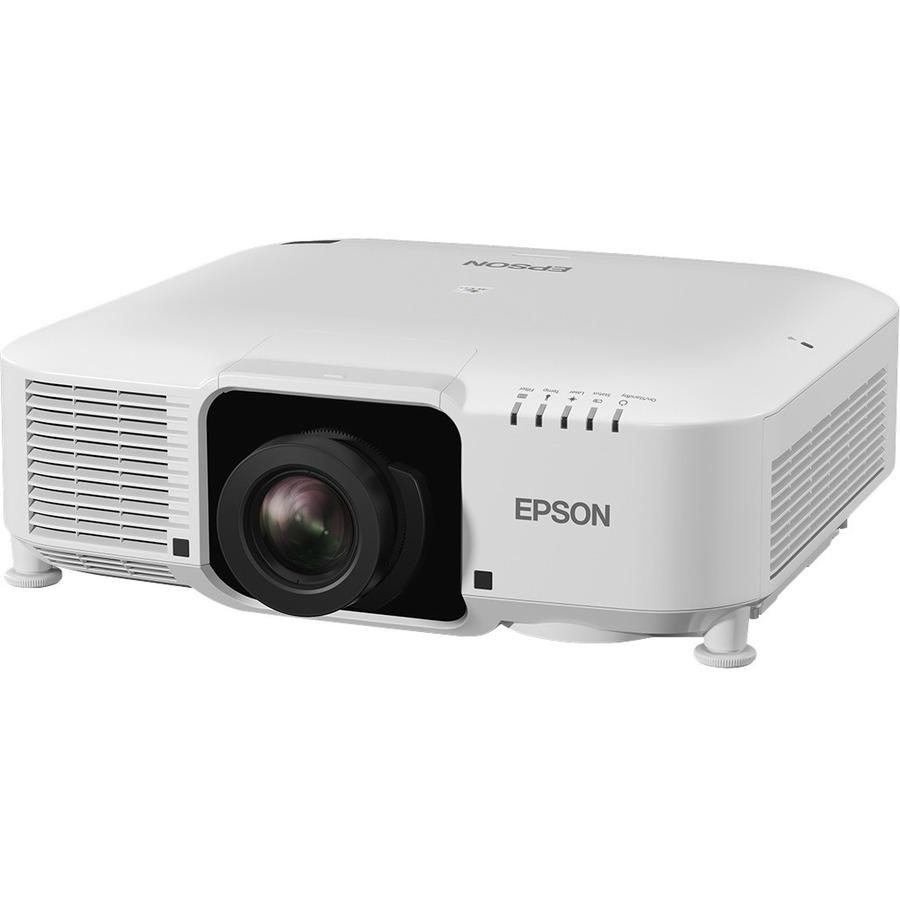 Epson Pro L1060W LCD Projector - 16:10 - White_subImage_4