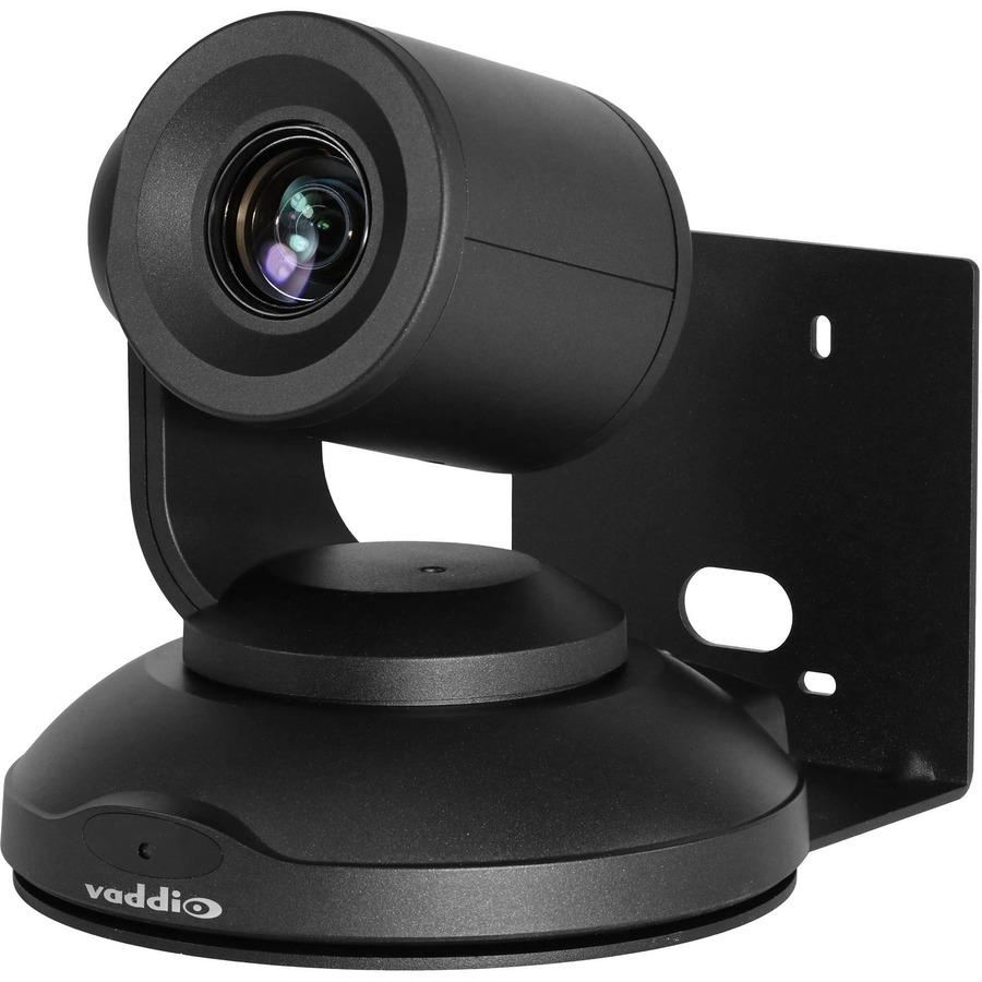 Legrand PrimeSHOT Video Conferencing Camera - 2.1 Megapixel - 60 fps - Black_subImage_4