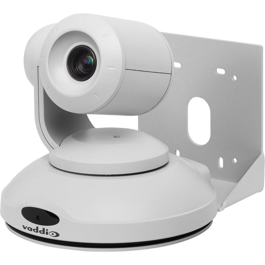 Vaddio ConferenceSHOT AV Video Conferencing Camera - 2.1 Megapixel - 60 fps - White - USB 3.0_subImage_4