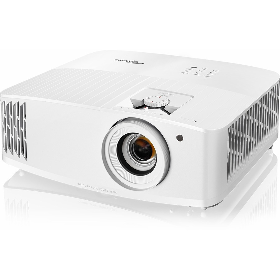 Optoma UHD50X 3D Ready DLP Projector - 16:9_subImage_5