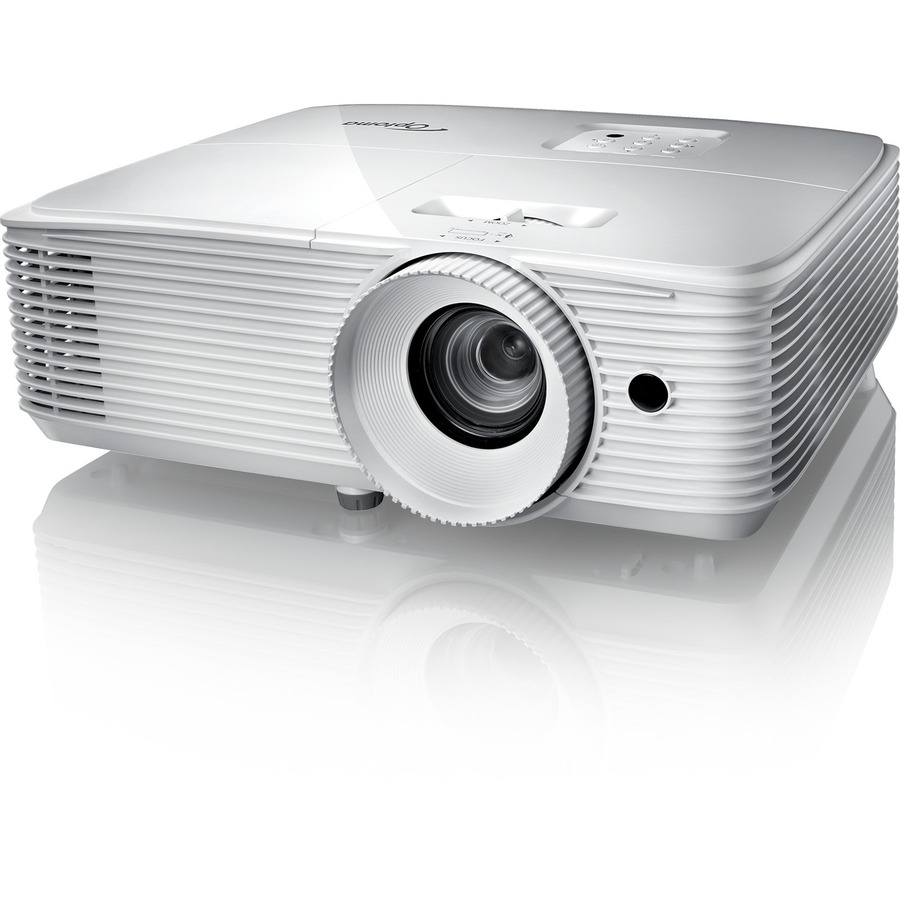 Optoma HD28HDR 3D DLP Projector - 16:9_subImage_5