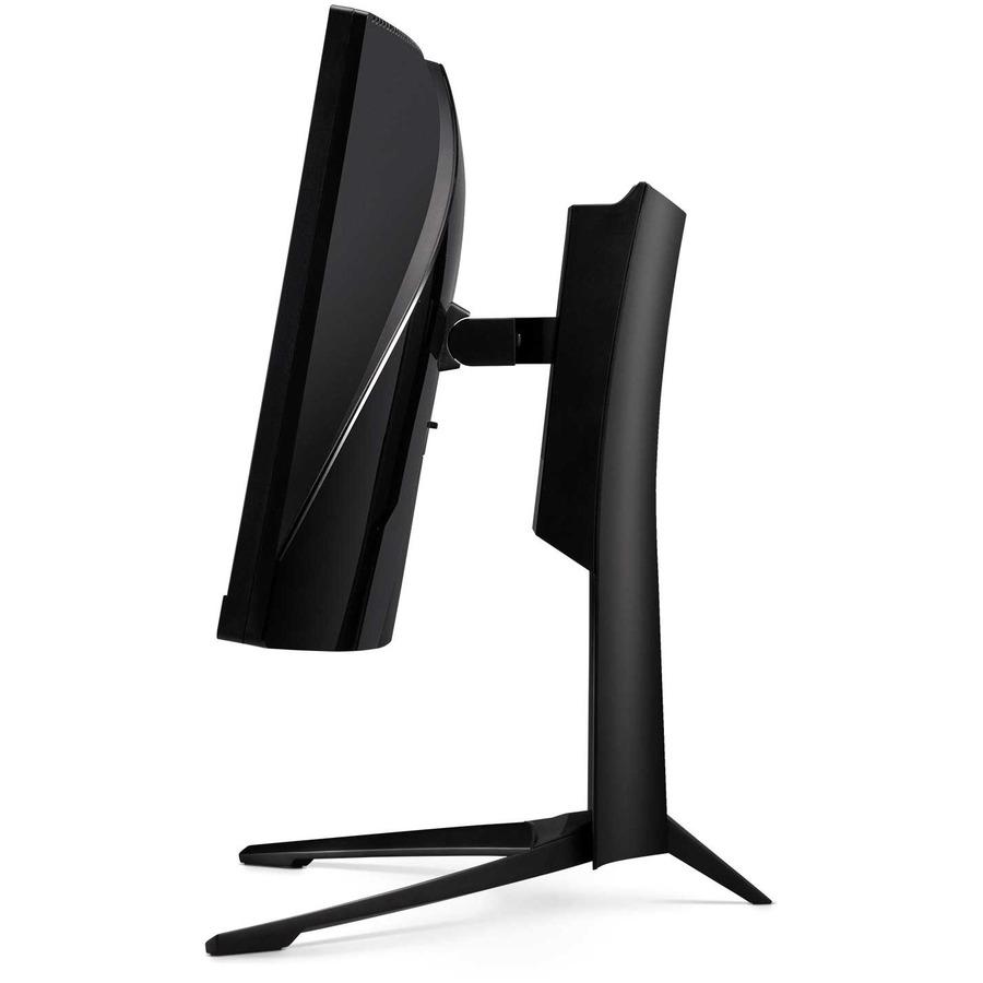 "Viewsonic Elite XG270QC 27"" WQHD Curved Screen LED Gaming LCD Monitor - 16:9_subImage_4"
