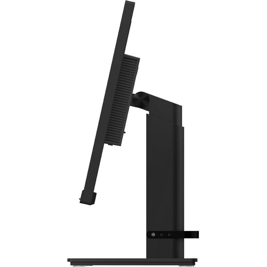 "Lenovo ThinkVision T24i-20 23.8"" Full HD WLED LCD Monitor - 16:9 - Raven Black_subImage_4"