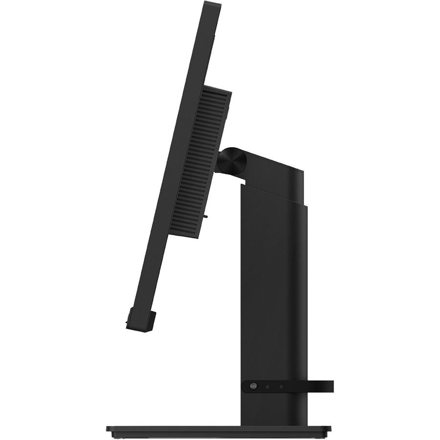 "Lenovo ThinkVision T23i-20 23"" Full HD WLED LCD Monitor - 16:9 - Raven Black_subImage_4"