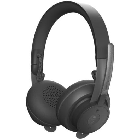 Logitech Zone Wireless Headset_subImage_4