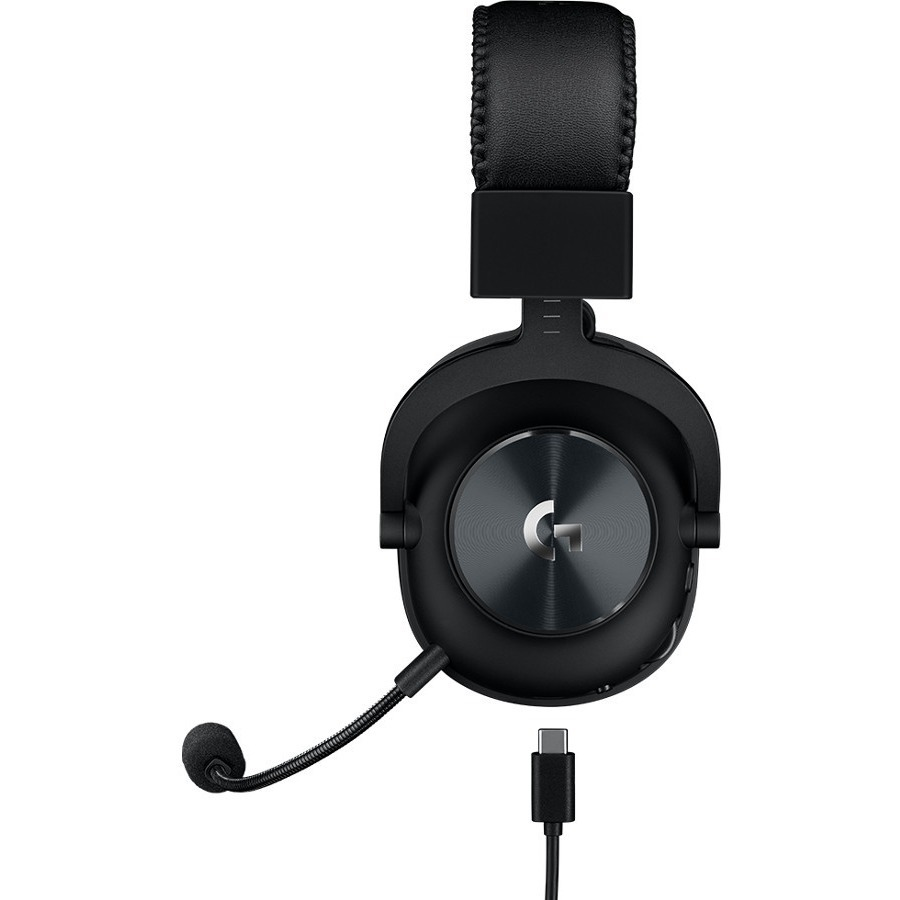 Logitech PRO X Wireless Lightspeed Gaming Headset_subImage_5
