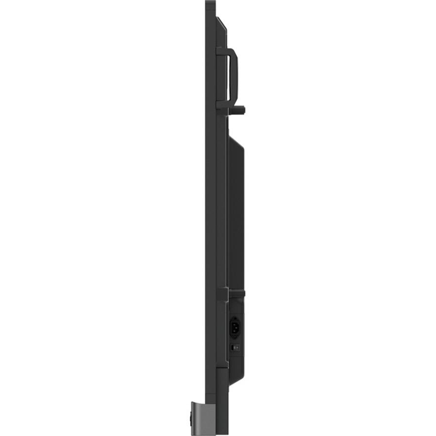 "BenQ RP7502 75"" LCD Touchscreen Monitor - 16:9 - 8 ms_subImage_5"