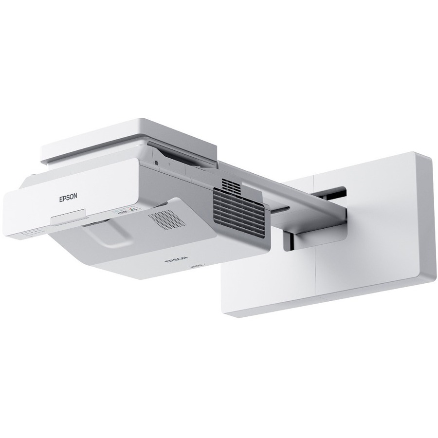 Epson BrightLink 735Fi Ultra Short Throw LCD Projector - 16:9 - White_subImage_2