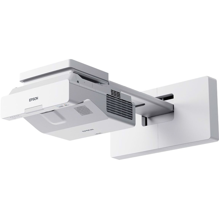 Epson PowerLite 725W Ultra Short Throw 3LCD Projector - 16:10_subImage_2