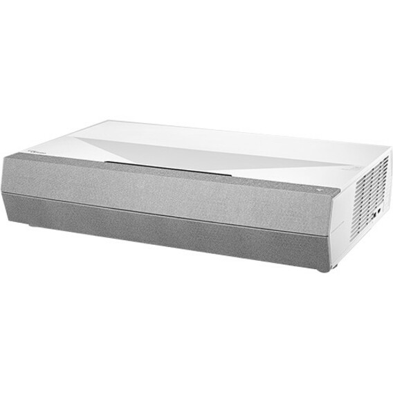 Optoma CINEMAX-P2 3D Ready Ultra Short Throw Laser Projector - 16:9_subImage_5