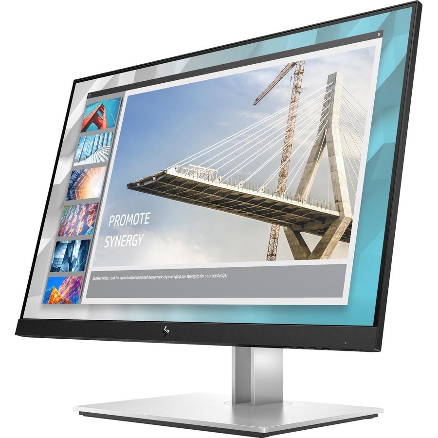 HP E24i G4 WUXGA LED LCD Monitor - 16:10_subImage_4