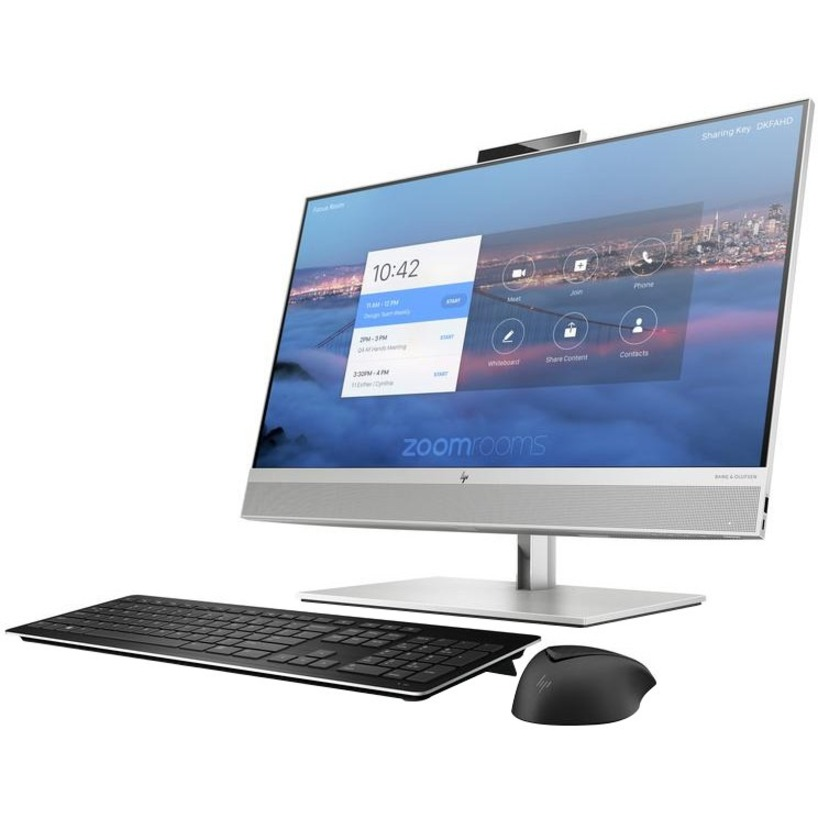 HP Collaboration G6 All-in-One 27 inch Touchscreen with Zoom Rooms_subImage_6