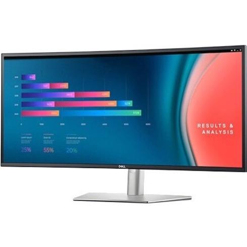 "Dell UltraSharp U3421WE 34.1"" Curved Screen LCD Monitor_subImage_4"