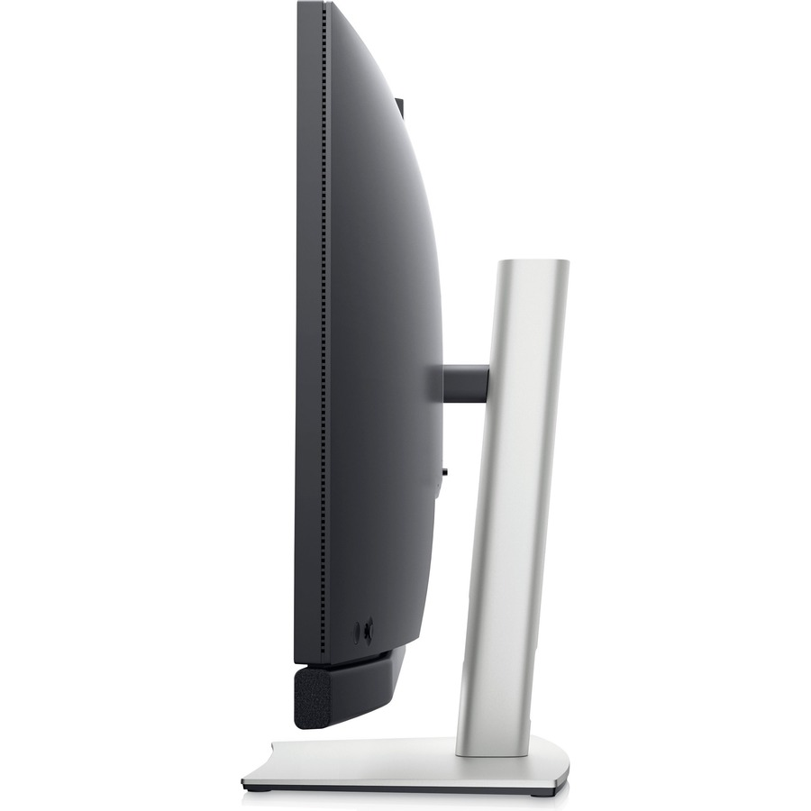 """Dell C3422WE 34.1"""" WQHD Curved Screen Edge WLED LCD Monitor - 21:9 - Platinum Silver_subImage_5"""